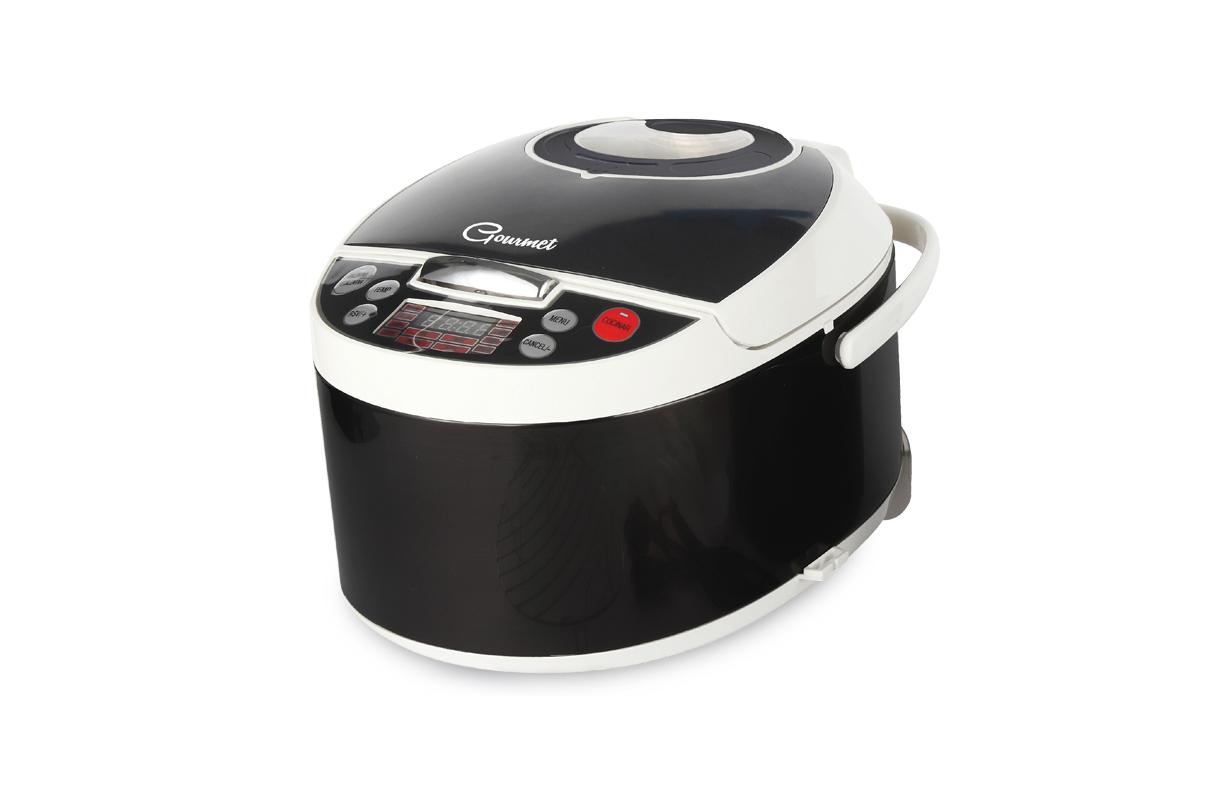 Ollas gm robot de cocina gourmet 5000 - Robot de cocina gourmet ...