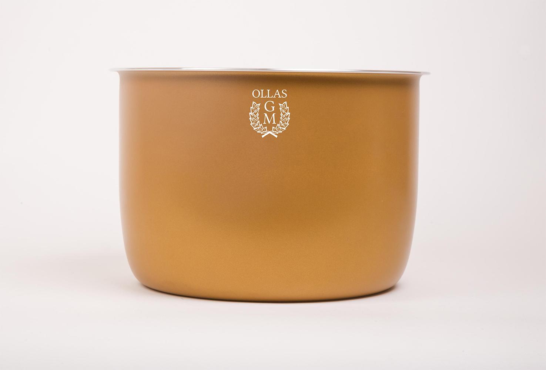 Cubeta cerámica