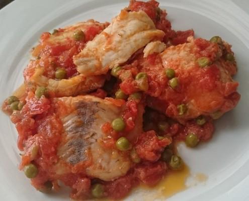 receta merluza en olla gm