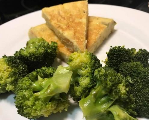 brócoli-al-vapor-olla-gm