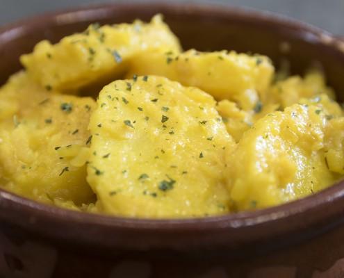 Patatas a la importancia ollas gm
