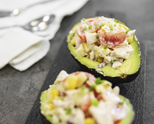 aguacate relleno Ollas GM