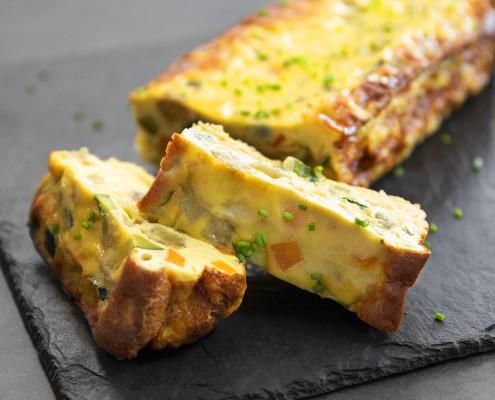 pastel de verdurass