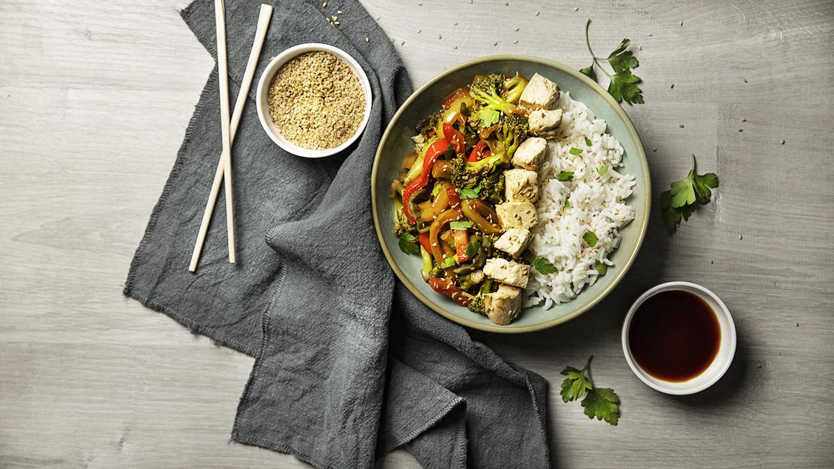 OllaGM_Plancha_Tofu con verduras_RRSS